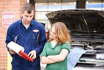 Select the right Automotive Warranty Services