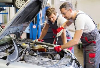 Keep Having Your Cars Serviced