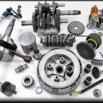Yamaha Motor Bike Parts – Locating the Parts You'll Need