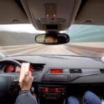 4 Driving Tips for Youthful Motorists on the highway