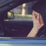 Anxiety about Driving – Tips to beat Your Anxiety about Driving