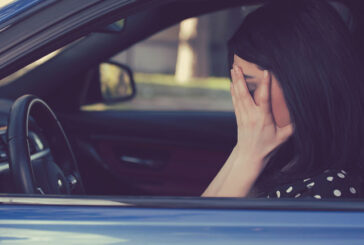 Anxiety about Driving - Tips to beat Your Anxiety about Driving