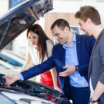 Auto Dealer Service Department is preferable to Local Garage