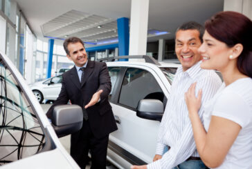 Safeguard Yourself Against Auto Dealer Fraud