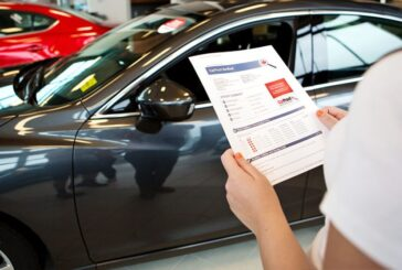 Why Operate A Vehicle History Report?
