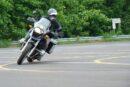 The Demanding Profession of the Motor Bike Rider