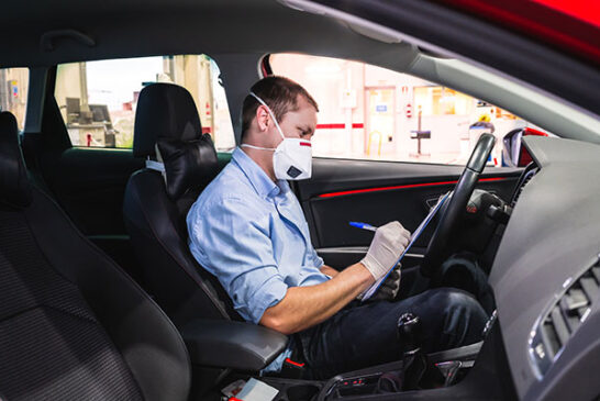 5 Ways You Can Use to Maintain Your Car