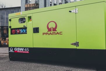 HOW TO HIRE A GENERATOR FOR AN OUTDOOR BUSINESS EVENT