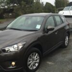 Mazda CX-5 Towing Specs- Will It Tow a Boat?