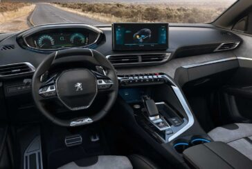 Making the Most of the Peugeot 3008 Interior Features