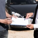 Dealing with an Increase in Car Insurance Rates After an Accident
