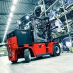 The Simplicity Of The Electric Forklift