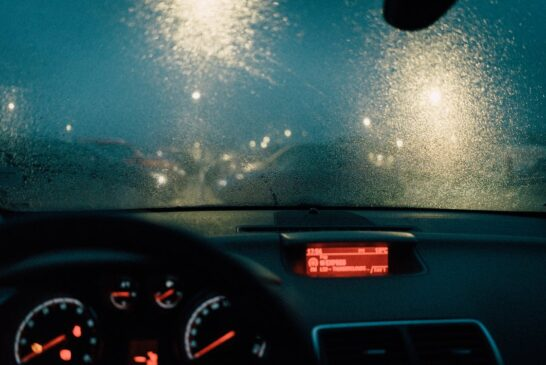 Why You Need to Get a Windshield Chip or Crack Repaired